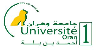 Université 1 Oran