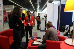 Congrès International de l'UICC : 31 oct -3 nov 2016, Paris