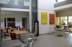 Espace d'expositions