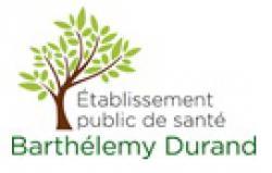 Etablissement public de santé Barthélemy Durand