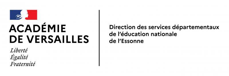 Direction des Services Départementaux de l'Education Nationale de l'Essonne